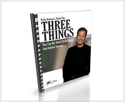 Three Things