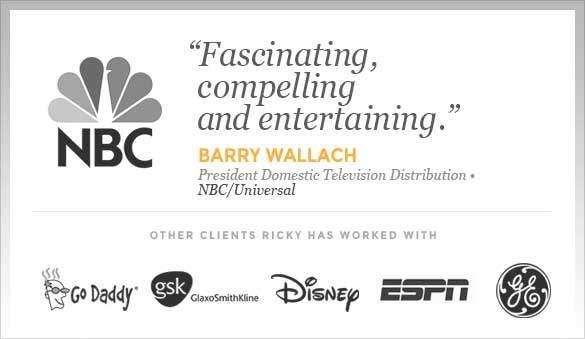 Testimonial - NBC