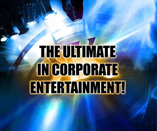 Ricky Kalmon Corporate Entertainment