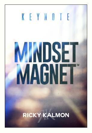 Mindset Magnet