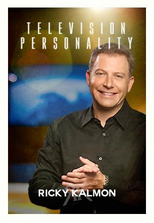 television-personality