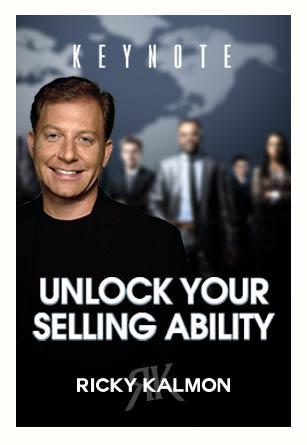 Unlock Your Selling Ability