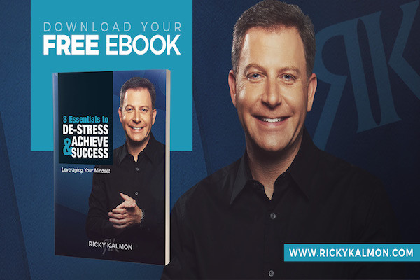 ebook reduce stress